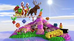 Candy Island [Spawn Download] Minecraft Map & Project