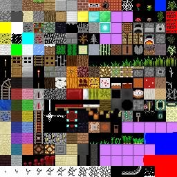 JoshCraft Minecraft Texture Pack