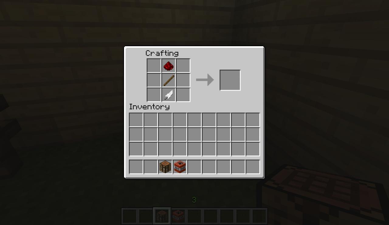How to make lightning in Maynkraft