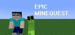 Epic Minequest Minecraft Texture Pack