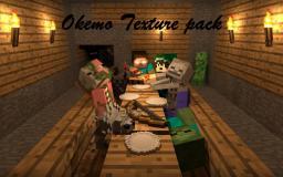 Okemo Texture pack (1.4.6) Minecraft Texture Pack
