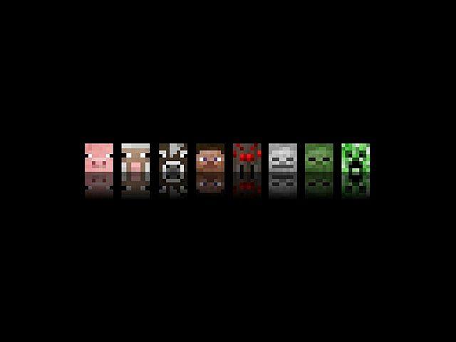 Minecraft Wallpaper Hd Minecraft Blog