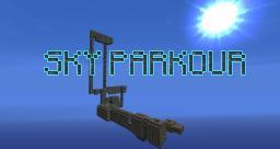 SKY PARKOUR Minecraft