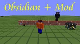 [1.4.5/1.4.4] Obsidian + Mod