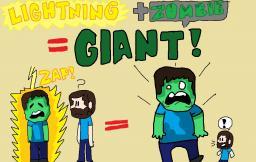 Minedeas - Giants Minecraft Blog