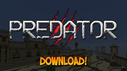 Predator - (The Hidden in Minecraft) Minecraft Project