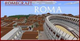 Romecraft: ROMA (v3.0)[16x/32x] [MC 1.6.1] Minecraft Texture Pack