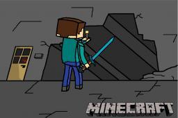 Fan Art - This is Minecraft! Minecraft