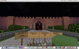 Persona 4 Inaba/other stuff *UPDATED!!* Minecraft Project