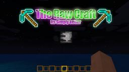 Raw Craft 1.4.7 Minecraft Texture Pack