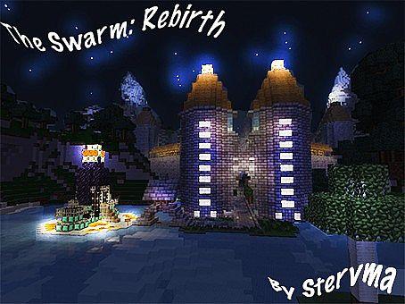The Swarm: Rebirth