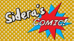 Sidera's Comic and 250 Subscribers Video! Minecraft Blog