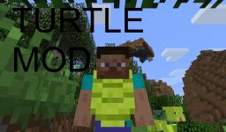 Turtle Mod! [1.4.5] V 0.9.1 NO MORE UPDATES SORRY Minecraft Mod