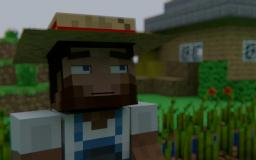 Farmer's Texture Pack Minecraft Texture Pack