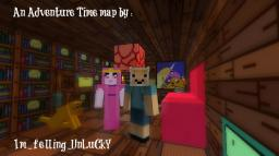 Adventure Time The map 1.4.5(6 ) Inspired by Hypixel! Minecraft Map & Project