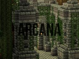 Arcana: Magic and Minecraft Minecraft Blog