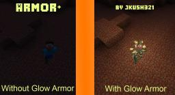 [1.4.7] ArmorPlus  - Epic New Sets of Armor With Special Abilities