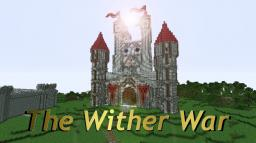 The Wither War (RPG map) (v 0.4.5) Updated map Minecraft Project