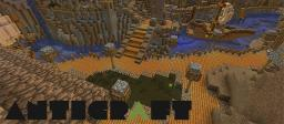 Caved In Project - xJustiinz Submission Minecraft Blog