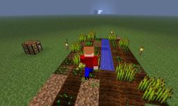 Classic Trampling/Farmland Minecraft Mod