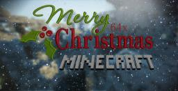 Merry Christmas! 64x SEUS *Snow in every biome* Updated Minecraft Texture Pack