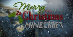 Merry Christmas! 16x *Snow in every biome* UPDATED Minecraft Texture Pack