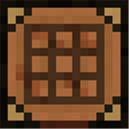 4x4 and 5x5 crafting tables for minedeas contest minecraft blog - Crafting table on minecraft ...