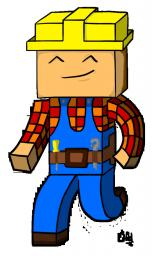 All good minecraft builders needed! ALERT Minecraft