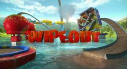 Wipeout!   (1/3) Minecraft Map & Project