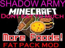 fat pack mod -Mod Loader Minecraft Mod