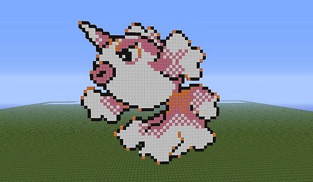 pokemon pixel art  101