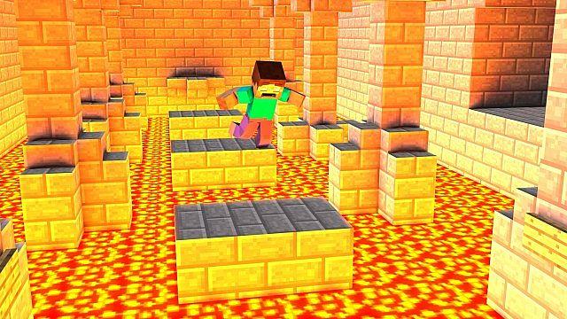 JusSuperJump - Bukkit Plugins - Minecraft - CurseForge