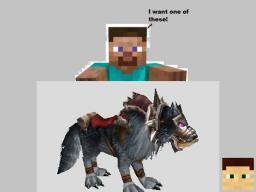 Mounts - Minedeas Minecraft Blog Post