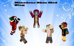 Skin modification ideas [contest] [11th] Minecraft Blog