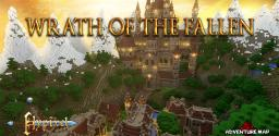 Wrath of the Fallen (Minecraft Adventure Map) Minecraft