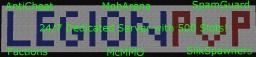 LegionPvP [Factions][24/7][McMMO][500Slots] Minecraft Server