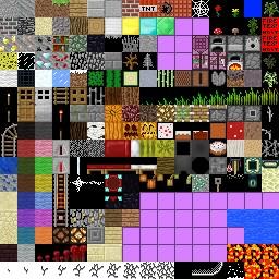 BrookeCraftv1.0 Minecraft Texture Pack