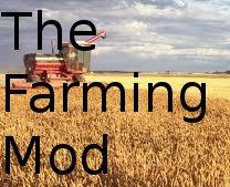 Farming Mod - Minedeas Contest Minecraft
