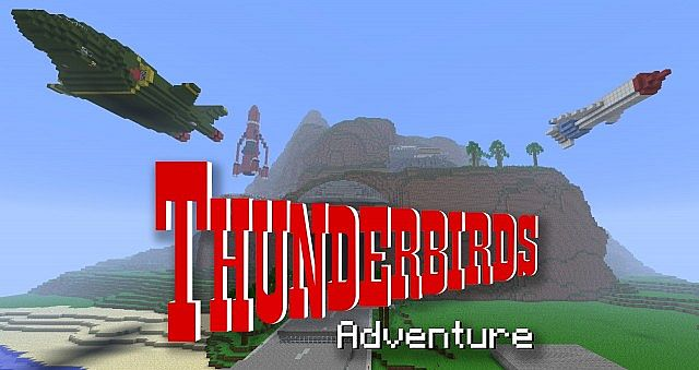 Thunderbirds Adventure