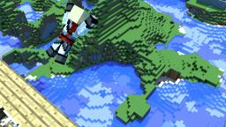 I need a Reviewer Minecraft Blog