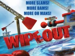 Extreme WIPEOUT Minecraft Map & Project