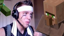 Angry NPC Realtor! Minecraft Blog