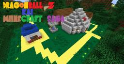 Dragon Ball Z Kai Minecraft Saga