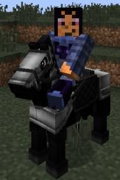 Horses in Minecraft and new Mobs Minecraft Blog