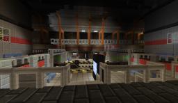 Black Mesa [TeKKiT] Minecraft Map & Project