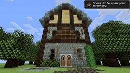 ZirkCraft [The Storie Starts] Updated version + link! 1.4.5 Minecraft Texture Pack