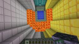 mapa de aventuras desafio de fimz Minecraft Project