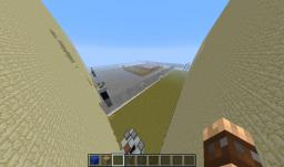 Prison Map Minecraft Project