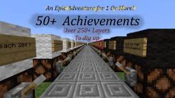 Steve's Dream World Minecraft Map & Project