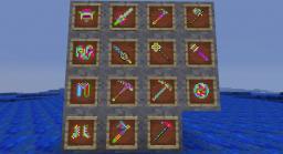 My Rainbow Mod Minecraft